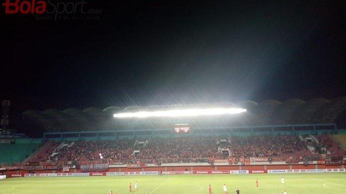 Link Live Streaming Persija Jakarta vs Madura United, Kolev Ingin Macan Kemayoran Kembali Menang
