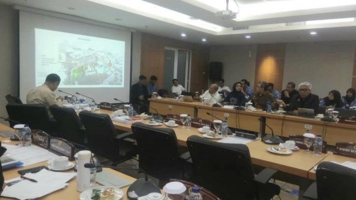 Ditolak Seniman, Jakpro Siap Lepas Proyek Ravitalisasi Taman Ismail Marzuki