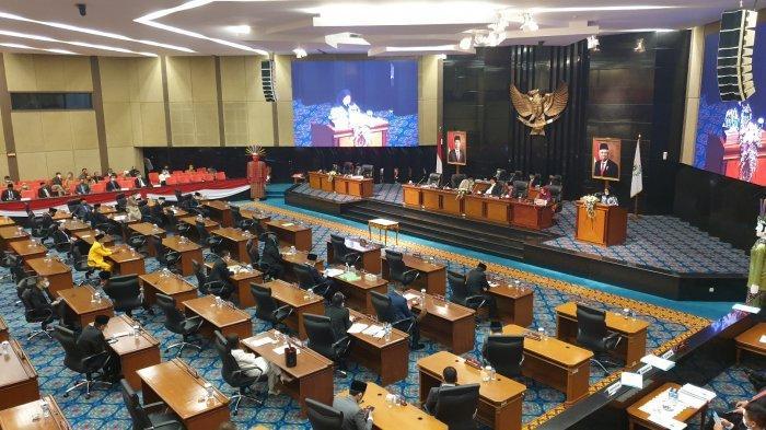 Sepekan Dibahas di Puncak, APBD DKI Jakarta 2021 Naik Rp 1,69 Triliun Jadi Rp 84,19 Triliun