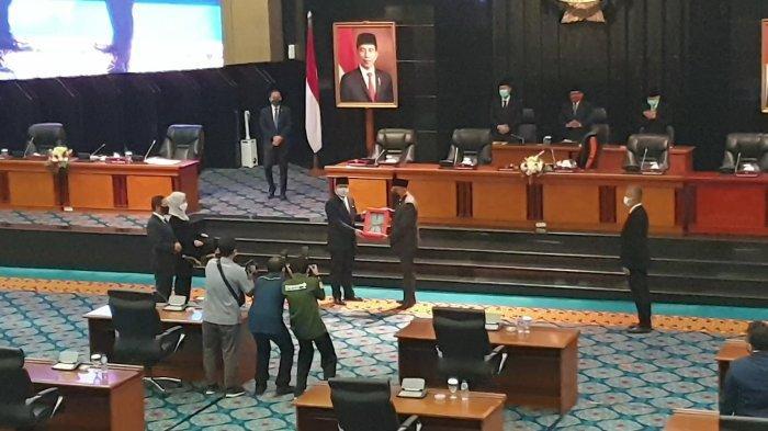 Ajukan Revisi Perda Covid-19, Gubernur Anies Selipkan Pasal Pidana Bagi Pelanggar Prokes