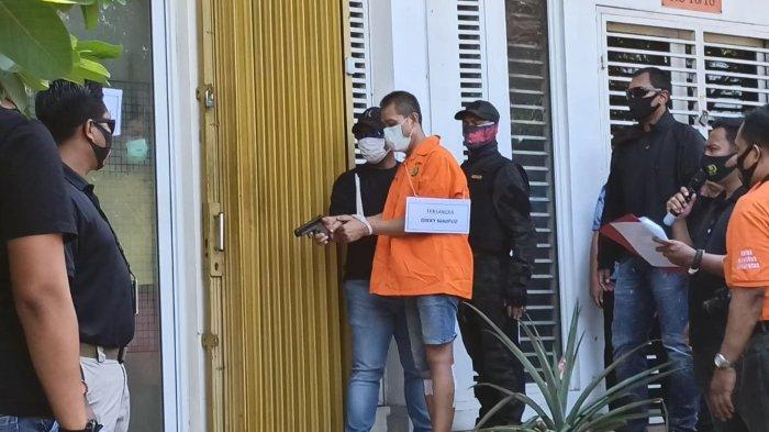 Eksekutor Penembakan di Kelapa Gading Tak Punya Catatan Kriminal Sebelum Tembak Bos Pelayaran