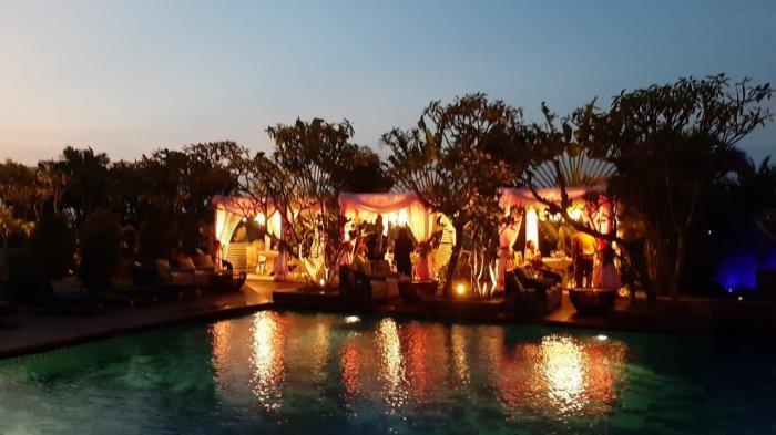 Hari Valentine, Penjualan Kamar Hotel di Tangerang Laris hingga Penawaran Makan Malam Romantis