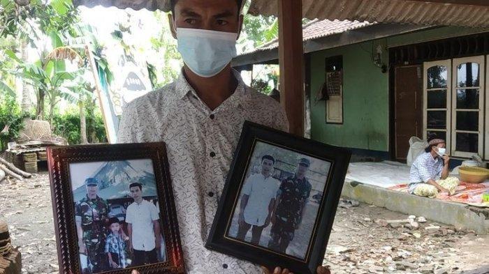 Anaknya Gugur Di Medan Tugas, Ibunda Sesali tak Sempat Angkat Telepon Terakhir