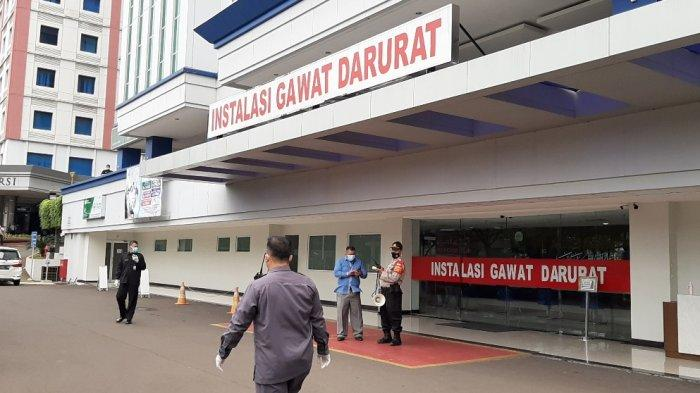 Syekh Ali Jaber Wafat, Kapolres Metro Jakarta Pusat & Ustaz Yusuf Mansur Datangi Rumah Sakit Yarsi
