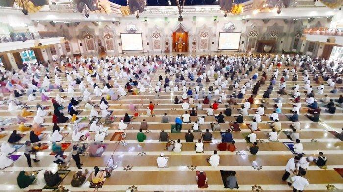 Ini 6 Amalan Sunah yang Dianjurkan Sebelum Salat Idul Fitri, Lebaran Tinggal Menghitung Hari!