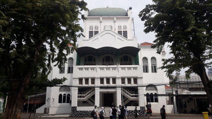 Lebaran Iduladha 2021, Masjid Cut Meutia Tak Gelar Salat Id Berjemaah dan Pembagian Daging Kurban