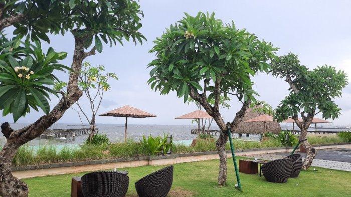 Warga Jakarta Ingin Nikmati Suasana Liburan Seperti di Bali? Yuk ke Putri Duyung Resort Saja