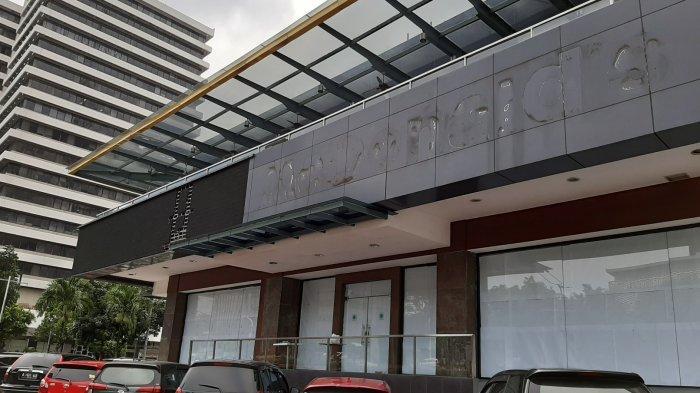 Pasca-ditutup, Begini Suasana di McDonalds Sarinah Jalan MH Thamrin Jakarta Pusat