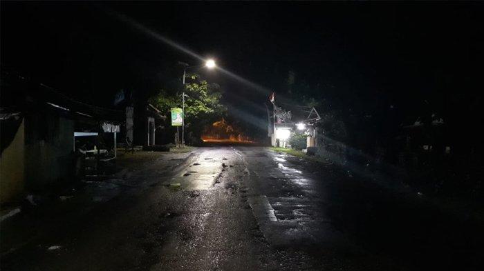 Hari Kedua Setelah Tsunami Menerjang, Daerah Anyer hingga Carita Seperti Kota Mati