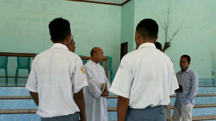 Klarifikasi Lengkap Pihak Sekolah Terkait 77 Siswa di NTT Korban Perundungan Kakak Kelas
