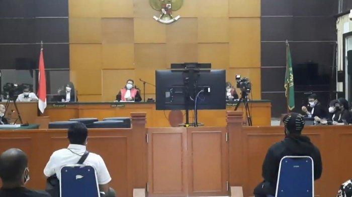 Terdakwa Terpapar Covid-19, Sidang Kasus Penganiayaan di PN Jakarta Timur Ditunda