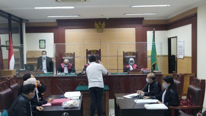 Sidang Narkoba Anak Wakil Wali Kota Tangerang, Saksi Ahli Jabarkan Soal Rehabilitasi