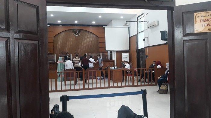 Sidang Kelima Praperadilan Rizieq Shihab, Hari Ini Giliran Polisi akan Hadirkan Saksi