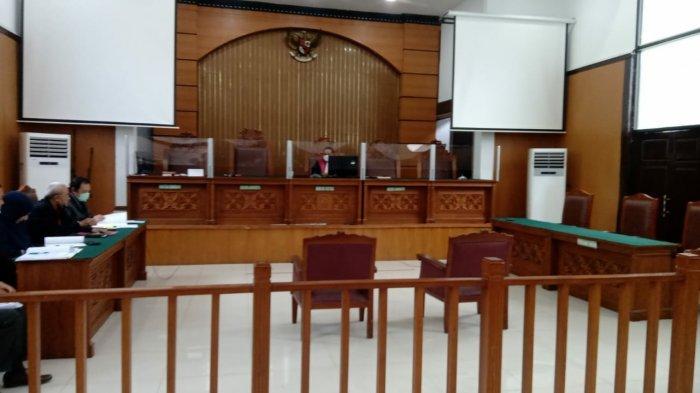 Polda Metro Jaya Tak Hadir Lagi, Sidang Praperadilan Rizieq Shihab di PN Jaksel Kembali Ditunda