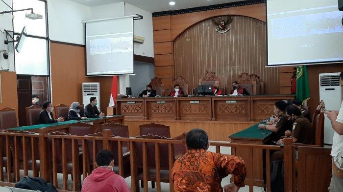 Minta Jaksa Tanggapi Surat Djoko Tjandra, Hakim PN Jakarta Selatan Tunda Sidang PK Selama Sepekan
