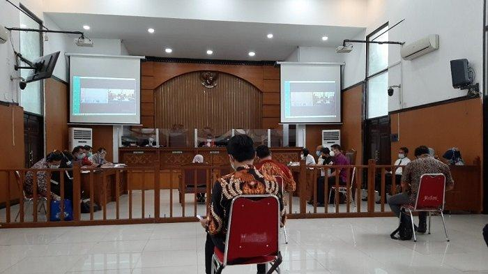 Keluarga Laskar FPI yang Tewas Ajukan Gugatan Praperadilan, Begini Jalannya Sidang Perdana