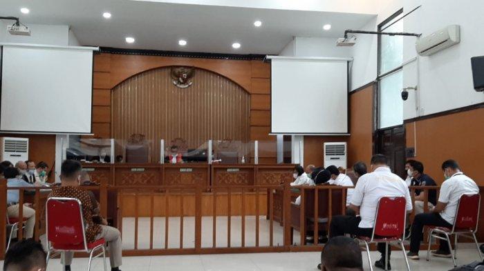 Digelar 22 Februari, Ini Hakim yang Akan Pimpin Sidang Praperadilan Rizieq Shihabdi PN Jaksel