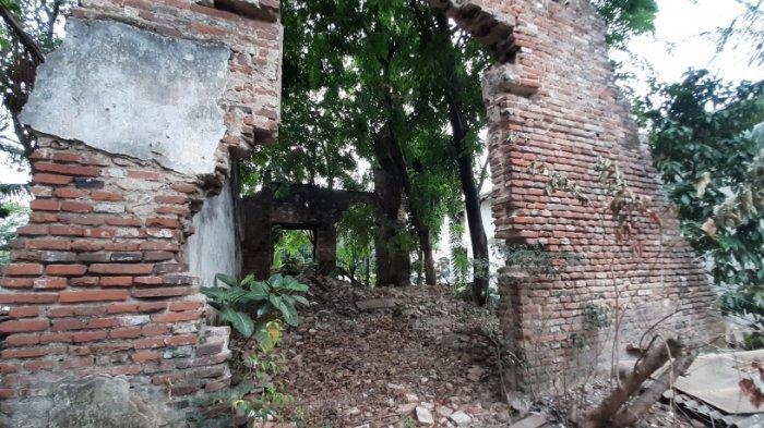 Sejarah Kampung Gedong di Pasar Rebo Jakarta Timur
