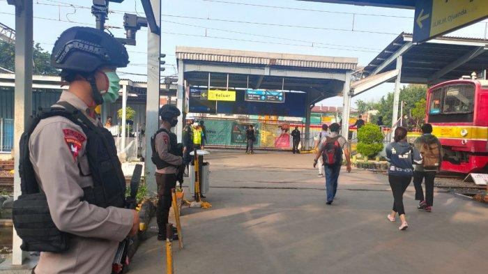 Dua Usulan Skenario KRL dari Kota Bekasi: Pengurangan Jadwal atau Pemberhentian Operasional
