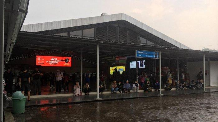 BMKG Prediksi Jakarta Selatan Diguyur Hujan, Selasa (27/8/2019)