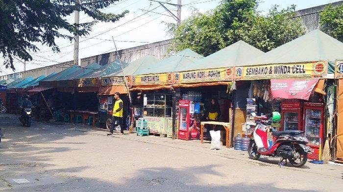 Daftar Tempat Makan di Jalan Penataran Jakarta Pusat