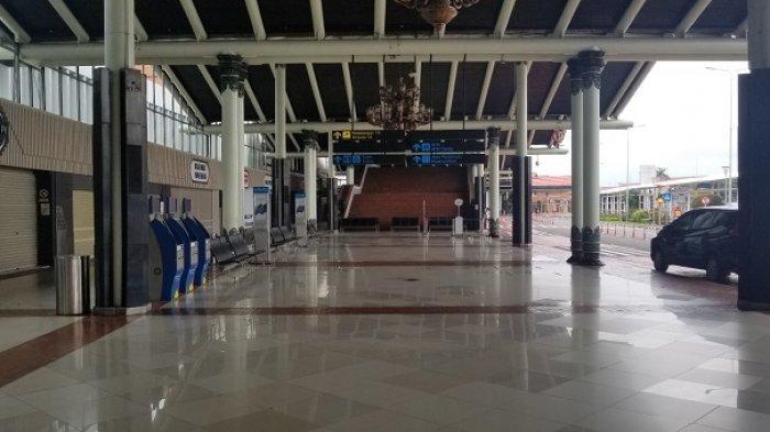 Terminal 1 Bandara Soekarno-Hatta Bakal Diaktifkan Kembali Sambut Mudik 2021