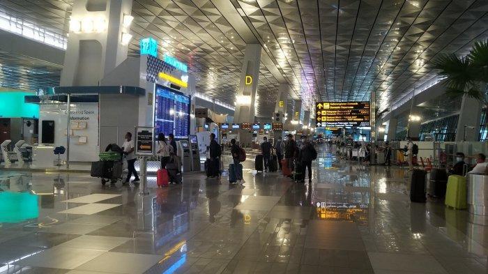10 Ribu WNA Tinggalkan Indonesia Melalui Bandara Soekarno-Hatta, Paling Banyak Warga Jepang