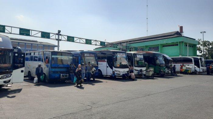 Antisipasi Lonjakan Penumpang di Arus Balik Iduladha, PO Bus Tambah Aramada Tujuan Bekasi