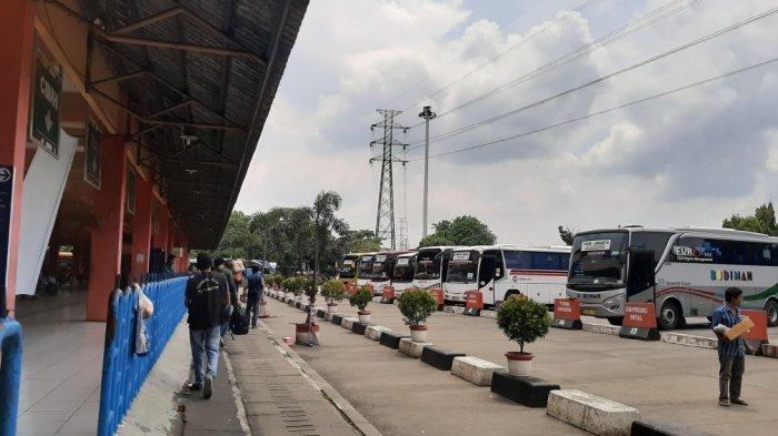 Mudik Lebaran Dilarang, Pemprov DKI Jakarta Tutup 3 Terminal Bus di Ibu Kota
