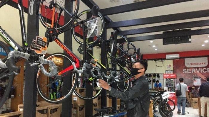 Dirancang Tempuh Berbagai Lintasan, Harga Sepeda Gunung Pacific Aquila 2.0 Masih Pas di Kantong