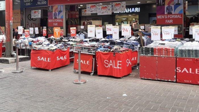 Pemkot Jakarta Pusat Bakal Merombak Kawasan Pasar Baru Agar Lebih Tertata