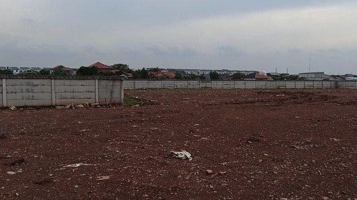 Tahap Pertama Pembangunan, Dua Hektar Lahan TPU Rorotan Bisa Tampung 5.000 Makam
