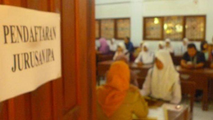 PPDB 2019 Jakarta Dibuka Mulai Hari Ini, Segera Cek Syarat dan Formulir di Link Berikut