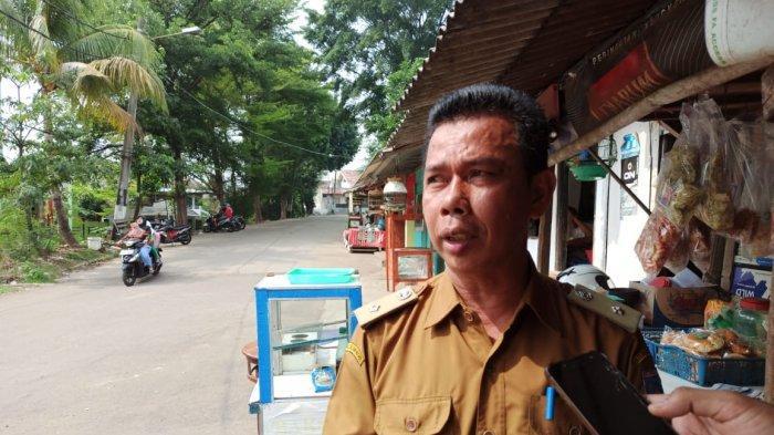 Pasca-Kejadian Pria Misterius Minta Ginjal Anak SD, Lurah Bambu Apus Pamulang Minta Pasang CCTV