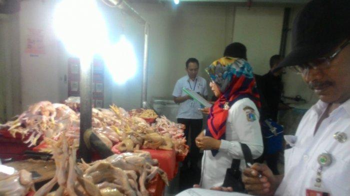 Ini Harga Pangan Murah yang Ditawarkan di Bazar Ramadan di Pasar Jaksel