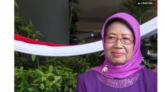 Ibunda Jokowi Wafat, Ganjar Pranowo hingga Erick Thohir Melayat ke Rumah Duka di Solo