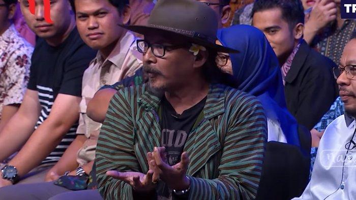 Prabowo Lama Hidup di Luar Negeri, Sudjiwo Tedjo: Dia Cinta Banget Sama Negerinya Atau Benci Sekali?