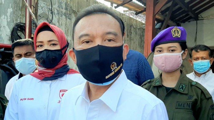 Pertemuan Erick Thohir dan Ahok Dianggap Biasa, Pimpinan DPR Minta Ada Perbaikan di Tubuh Pertamina