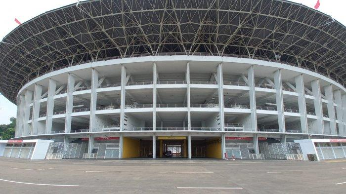 Terdengar Beberapa Kali Dentuman dari Kawasan Stadion GBK, Polisi: Simulasi Pengamanan VIP PON XX