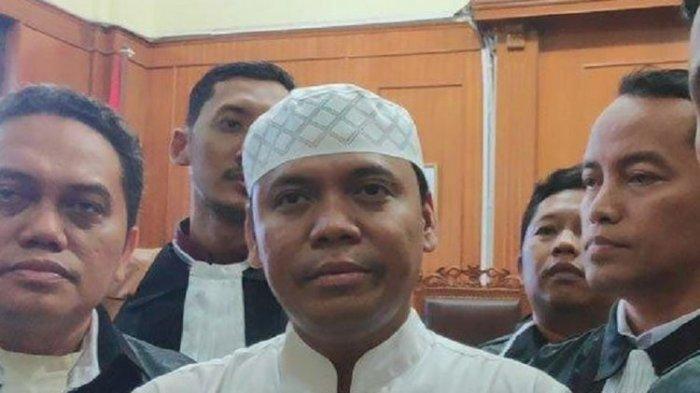 Gus Nur Ditangkap Polisi Terkait Ujaran Kebencian