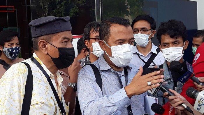 Kubu Rizieq Shihab Permasalahkan Alat Bukti Laporan Kasus Kerumunan di Megamendung