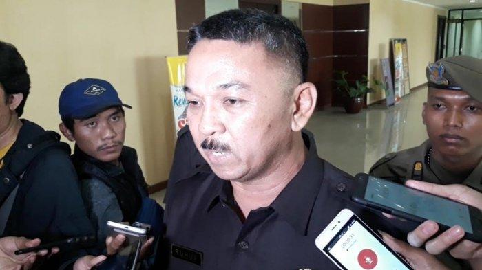Asisten Daerah Pemkab Bekasi Enggan Berkomentar Soal Kasus Dugaan Suap Proyek Meikarta