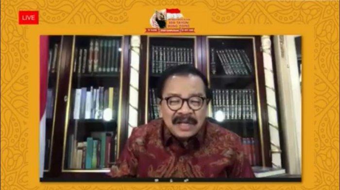 Soekarwo: Perjuangan Bung Tomo Wujudkan Indonesia Merdeka Perpaduan Religius dan Nasionalis