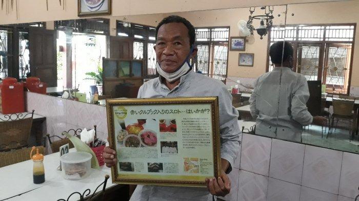 Menyesap Sroto Banyumas Eling-eling di Tebet Jakarta Selatan: Rasa yang Terbawa hingga Negeri Sakura