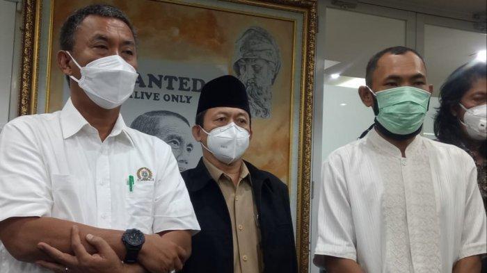 Terancam Dipecat Hingga Dipolisikan, Oknum Guru SMPN 250 Cipete Minta Maaf ke Megawati