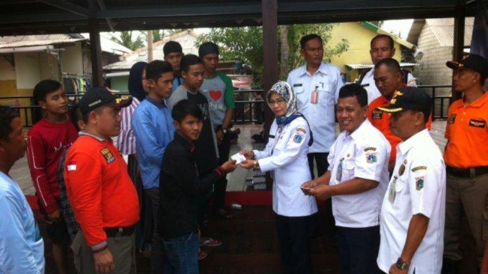 241 SKDS Diterbitkan Bagi Penduduk Non Permanen di Kepulauan Seribu