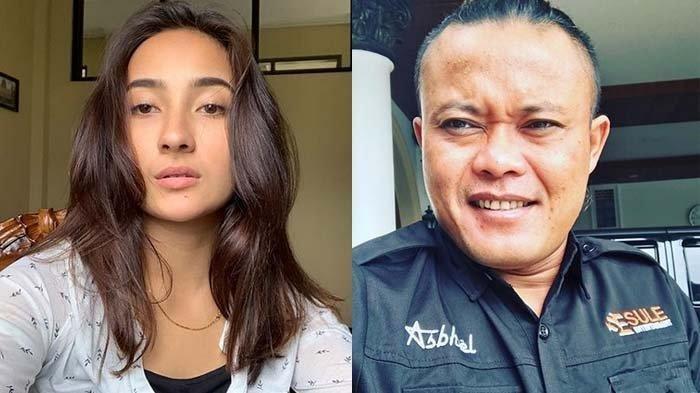 Pelukan dan Wajah Sendu saat Berpisah dengan Sule di Bali, Naomi Zaskia Beri Pesan Begini