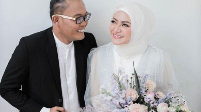 Sule dan Nathalie Nolscher Menikah Sore Nanti, Ditayangkan Langsung & Dimeriahkan Raffi Ahmad