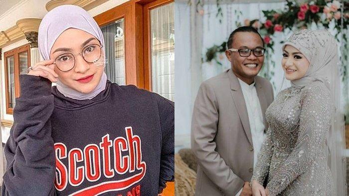 Kakak Beri Komentar Bijak, Sule Berupaya Bawa Nathalie Holscher Kembali Pulang: Apapun Keputusannya