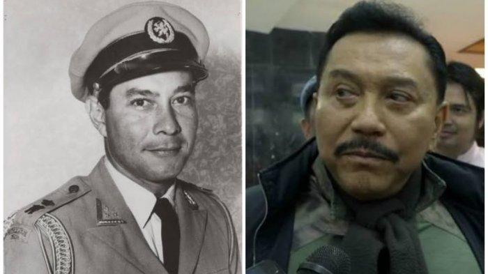 Hendropriyono Sebut Sultan Hamid II Tak Layak Jadi Pahlawan Nasional, Ini Profil Perancang Garuda
